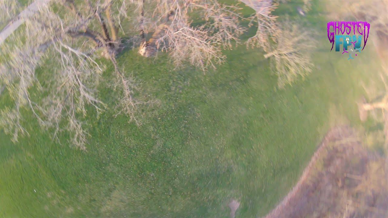 Maiden flight CL1 Cricket build | FPV Drone фото