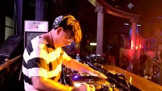 DJ GIGI DELLA VILLA BAIA IMPERIALE Pt.2  02/09/2017