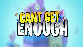 Can't Get Enough - Fortnite Edit