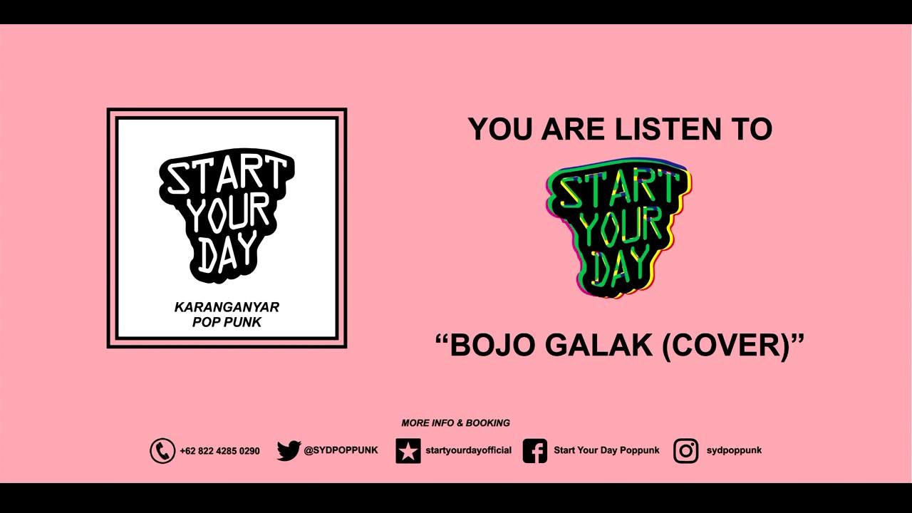 Bojo Galak: Bojo Galak (Poppunk Cover)
