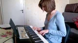Йозеф Гайдн - Анданте (исполняет Елена)