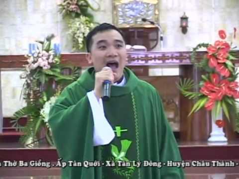 Chúa Vẫn Ở Bên Con - Lm JB Nguyễn Sang