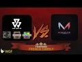 Tournoi FF 2   Marklor vs War Zone 68   War Récap