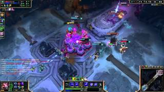 WATCH DAT EVELYNN!!! SO BAD