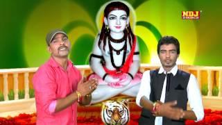 Gorakhnath Dasha Dekh Kalyug Ki - Latest Haryanvi Gorakhnath Bhajan 2015 - Full HD - Jaji King