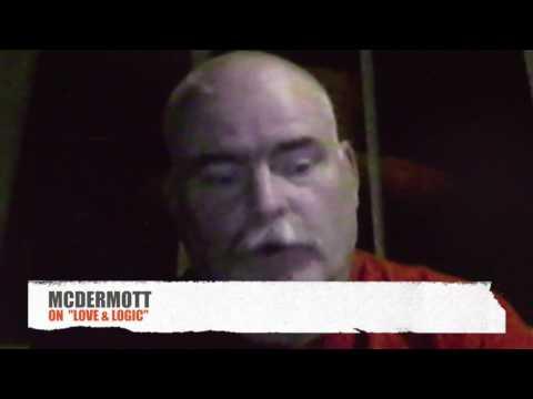 INTERVIEW WITH POET DAVID MCDERMOTT