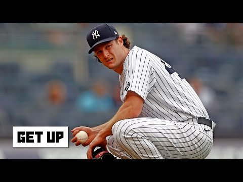How is MLB planning to address foreign-substance use by pitchers? | Get Up