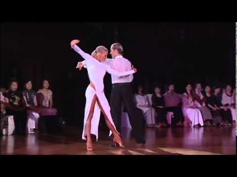 Riccardo Cocchi & Yulia Zagoruychenko - Rumba (WSSDF2011)