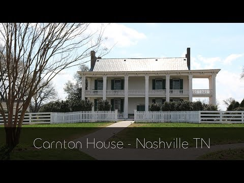 Carnton House -  Nashville TN