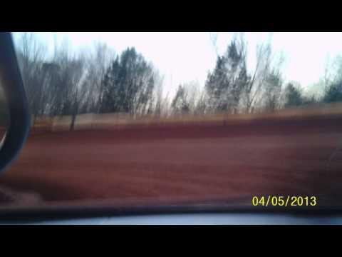 cleveland county speedway 4-5-13 Ricky Fox #68