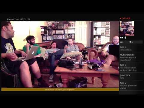 NOLAnerdcast Episode 37