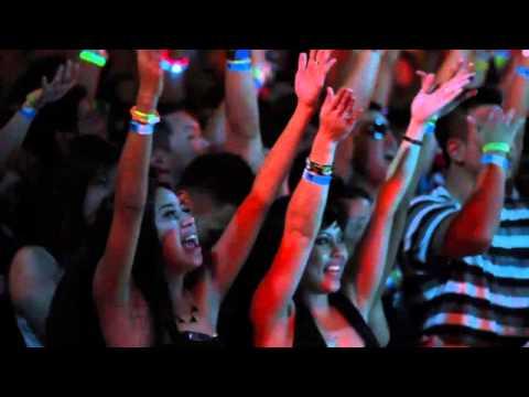 October 20, 2012 Dash Berlin Live @ Aloha Tower Hawaii