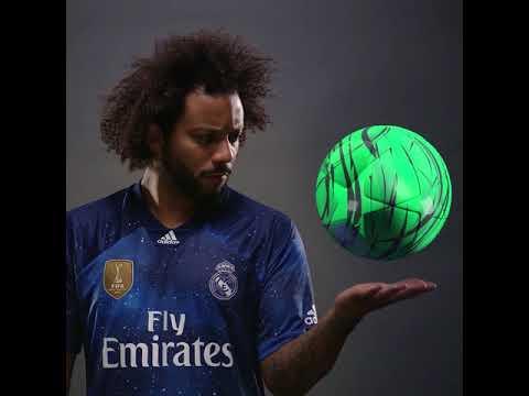 12034f5c62a FIFA19 ADIDAS EA Sports - Real Madrid - YouTube