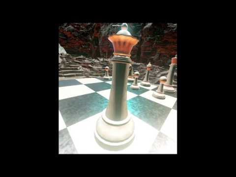 Magic Chess - Immersive Virtual Reality Chess