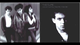 The Cure  1981 Sydney Absolute  Rarity Live Remasted !!