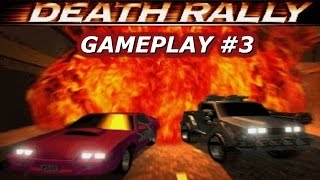 Death Rally | Gameplay with Duke Nukem | #3