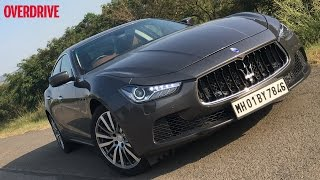 Maserati Ghibli - Road Test Review