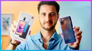 ¡ESTE ES EL BUENO! Xiaomi Redmi Note 10S