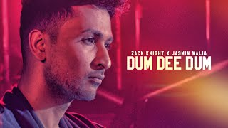 Cover images Zack Knight: Dum Dee Dee Dum Full Video Song | Jasmin Walia | New Song 2016 | T-Series