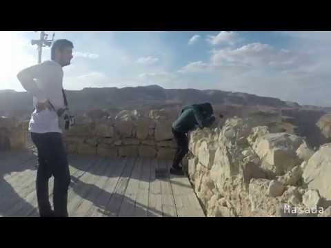 Israel & Palestine in 4 days - Travel - February 2015