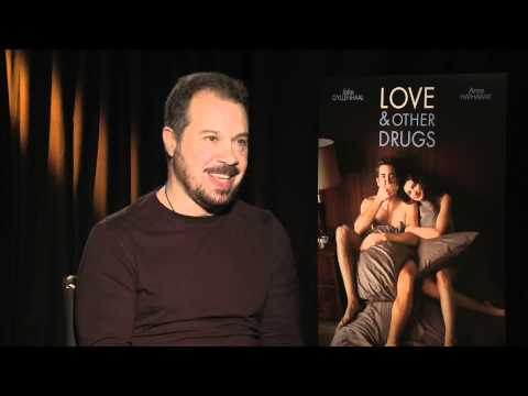 Love and Other Drugs Interview - Edward Zwick