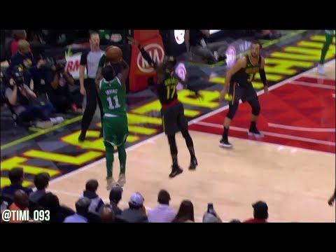 Kyrie Irving Highlights vs Atlanta Hawks (30 pts, 4 reb, 5 ast)