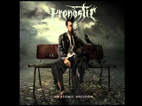 Pronostic AN ATOMIC DECISION (OFFICIAL FULL ALBUM)