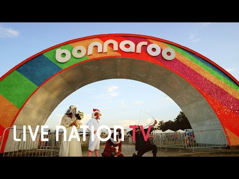 Bonnaroo at 15: The Masterminds Behind the Festival