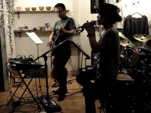 ageha with bluesky band 「Radioのテーマ」