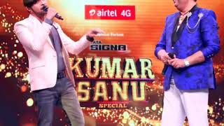 Andaaz TV Serial In Zee TV Title Song Sung By Kumar Sanu