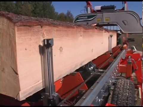 norwood lumbermate pro mx34  1