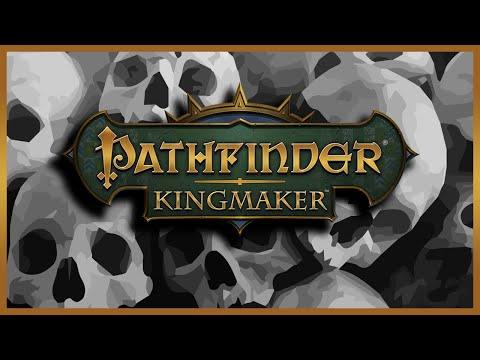 Pathfinder: Varnhold's Lot (turn-based) - Failure is always and option |