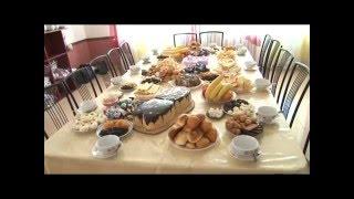 кафе жанар в павлодаре вкусные блюда хорошая кухня опытные повара со стажем большая чайхана