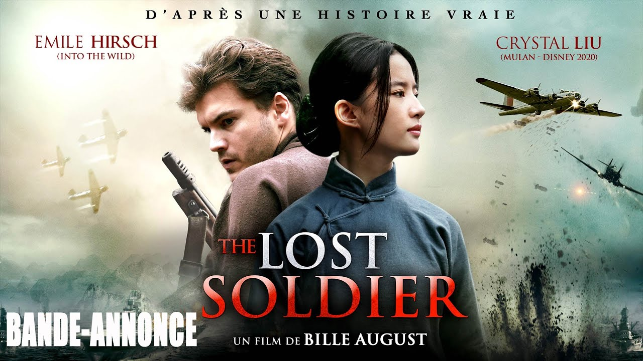 THE LOST SOLDIER - Bande annonce (inédite) VF HD
