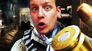 Battlefield 5 Operation Underground — Was ein Chaos — Battlefield V Metro Map