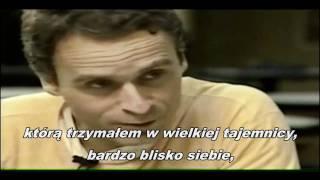 Ostatni wywiad z Ted Bundy