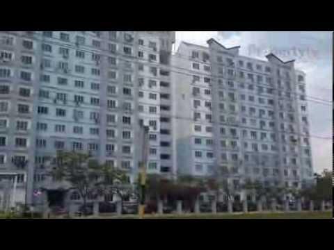 Idaman Senibong Apartment, Masai, Johor - Property TV