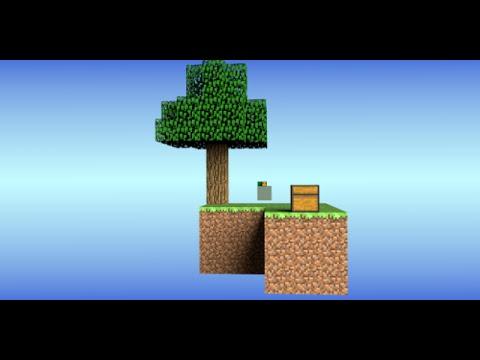 Minecraft PE Sky Wars Server !! 0.10.0 - YouTube