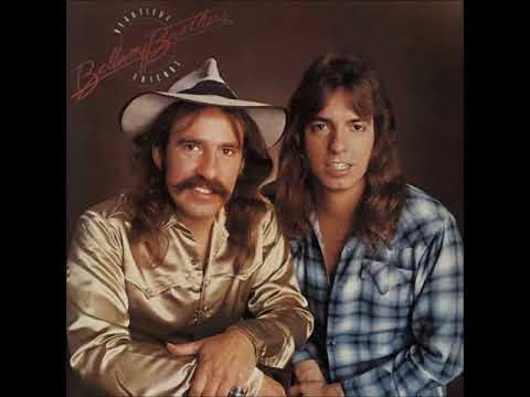 Bellamy Brothers - Beautiful friends (1978) (US, Country, Pop Rock)