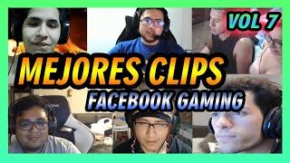 MEJORES CLIPS DE FACEBOOK GAMING PERÚ VOL 7 | DOTA 2