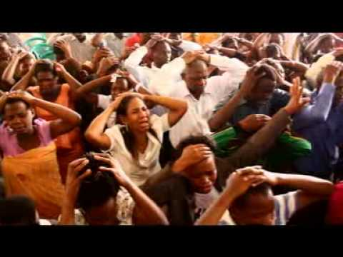 Rose Muhando Tembea Baba