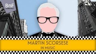 Martin Scorsese In Music