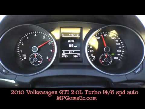 Vw Gti 0 60 >> 2010 Volkswagen Gti 0 60 Mph Youtube