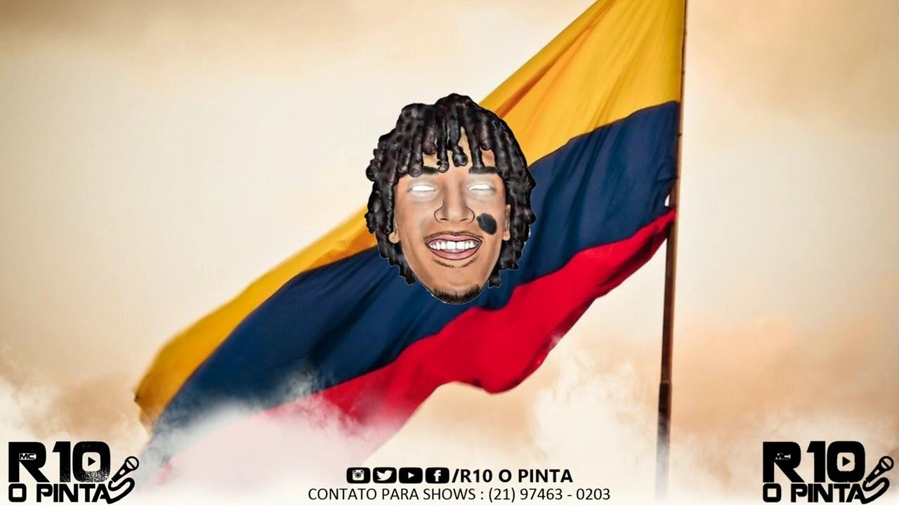 MC YSA - VAI NA PEÇA - TO AFIM DE CONHECER UM BAILE DE FAVELA, A COLÔMBIA TÁ ME ADOTANDO (( DJ 2F ))