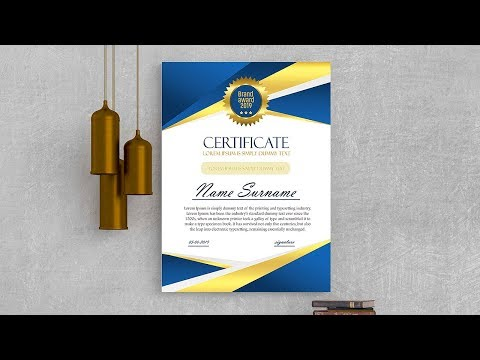 Multipurpose Professional Certificate - Photoshop Tutorials thumbnail