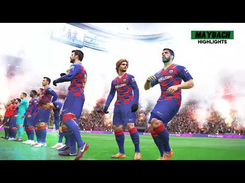 Barca vs AthIetic BiIbao 0−1 - All Gоals & Extеndеd Hіghlіghts - 2020