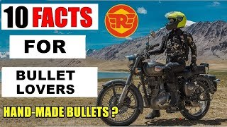 10 unknown facts about royal enfield | ASY | bullet 350 | bullet 500