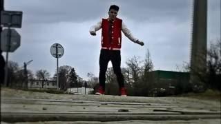Sail TRAP DJ Slink REMIX | MysT dance