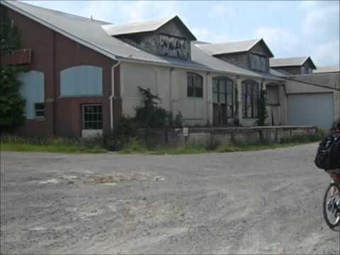 Abandoned side of Alliance Ohio II