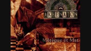 Akhenaton Au fin fond d